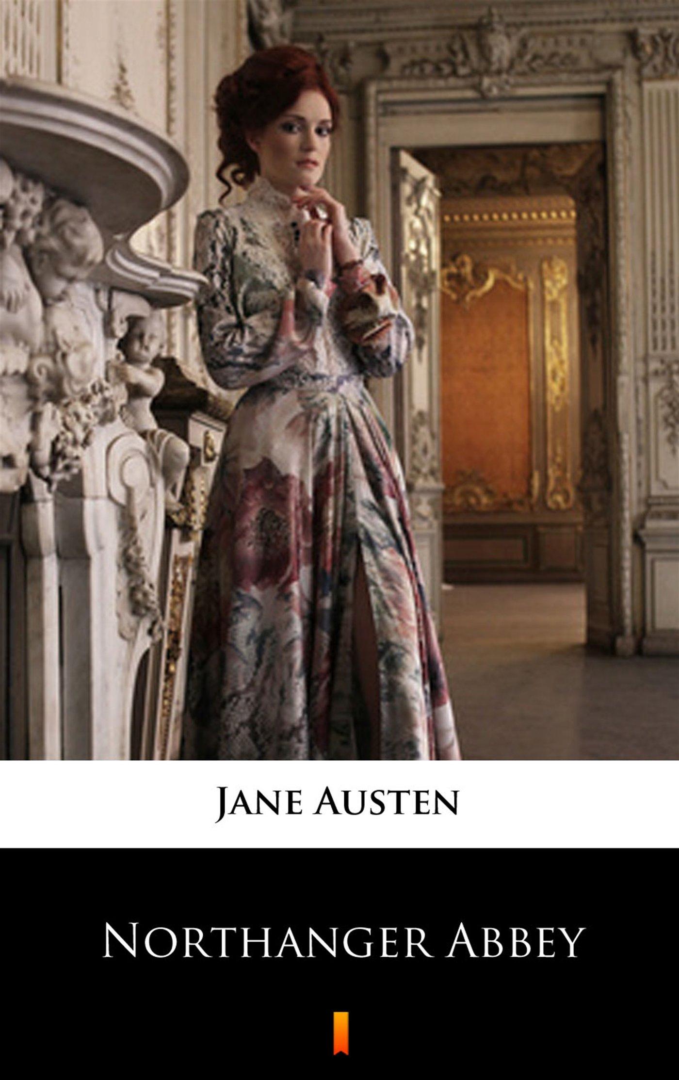 Northanger Abbey - Ebook (Książka na Kindle) do pobrania w formacie MOBI