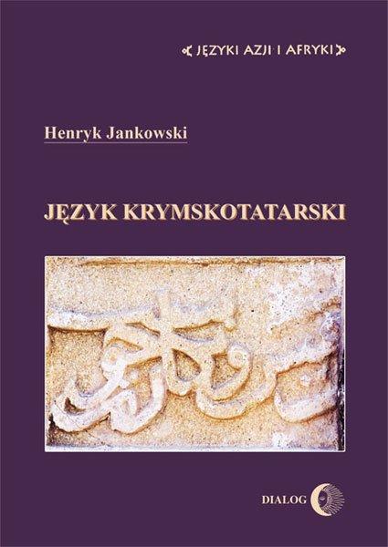 Język krymskotatarski - Ebook (Książka PDF) do pobrania w formacie PDF