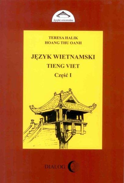 Język wietnamski. Podręcznik część I - Ebook (Książka PDF) do pobrania w formacie PDF