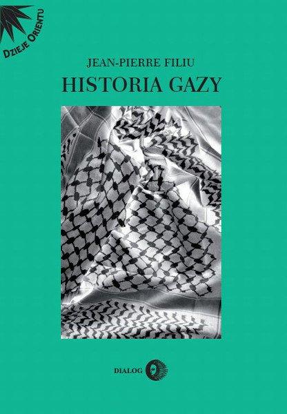 Historia Gazy - Ebook (Książka na Kindle) do pobrania w formacie MOBI