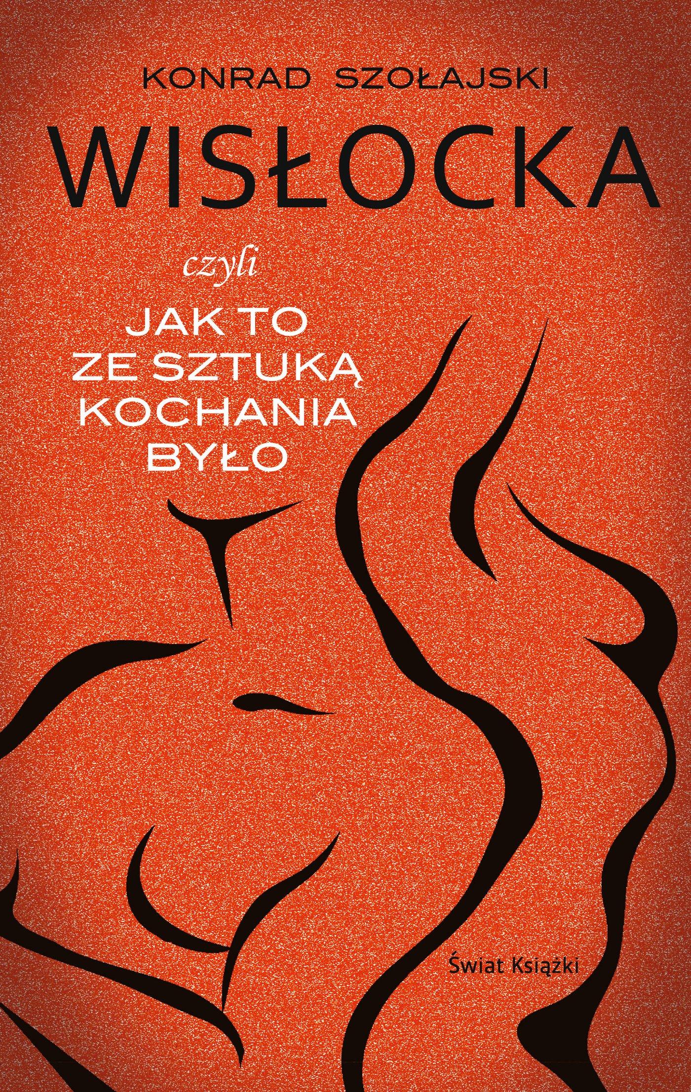 Wisłocka - Ebook (Książka na Kindle) do pobrania w formacie MOBI