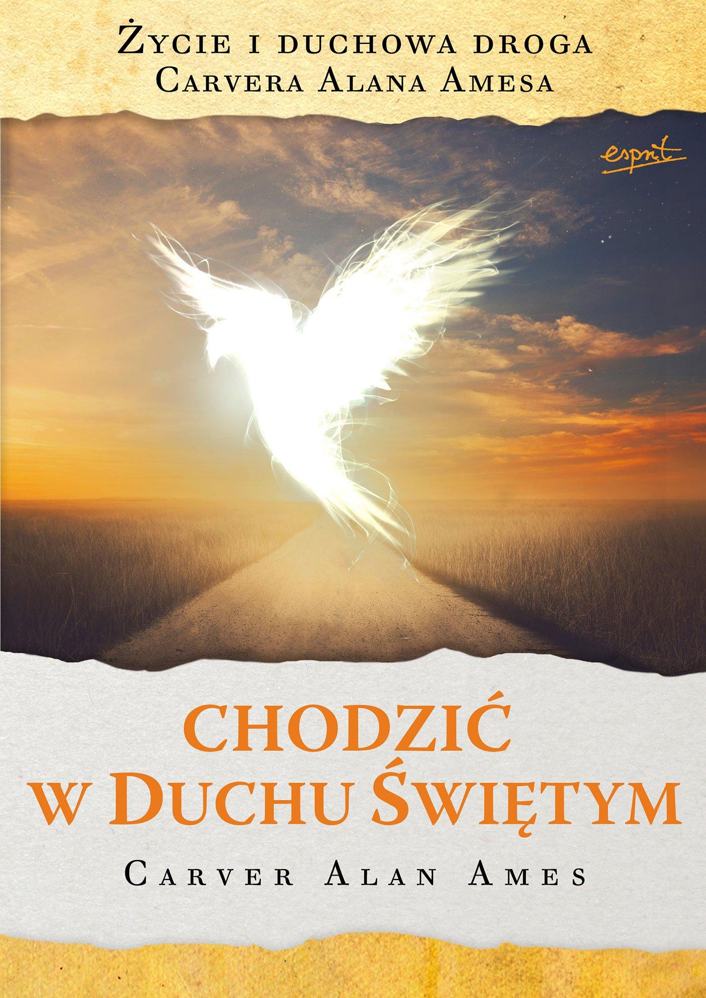 Chodzić w Duchu Świętym - Ebook (Książka na Kindle) do pobrania w formacie MOBI