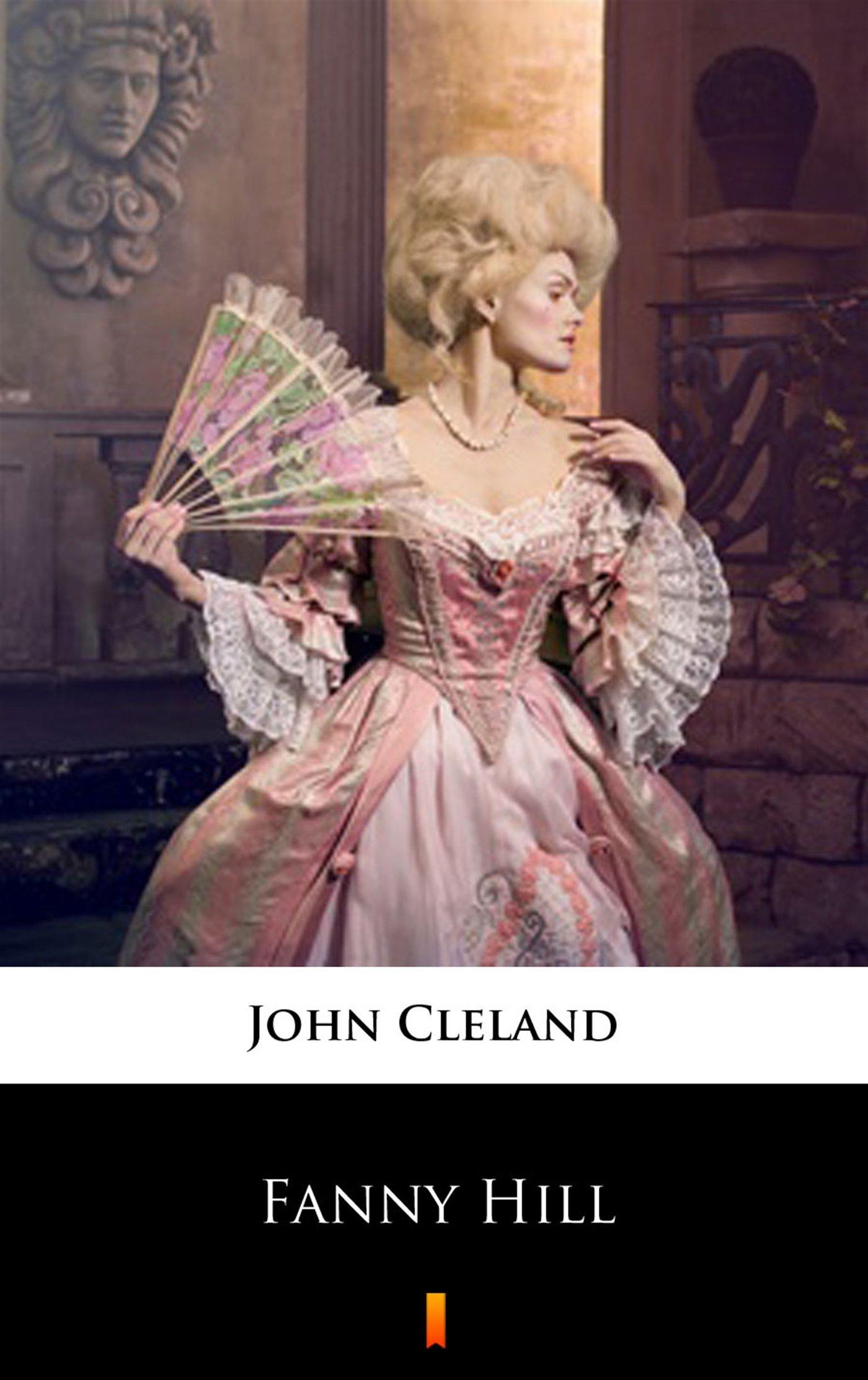 Fanny Hill - Ebook (Książka na Kindle) do pobrania w formacie MOBI