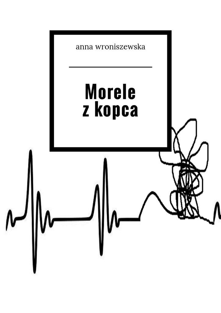 Morele zkopca - Ebook (Książka EPUB) do pobrania w formacie EPUB
