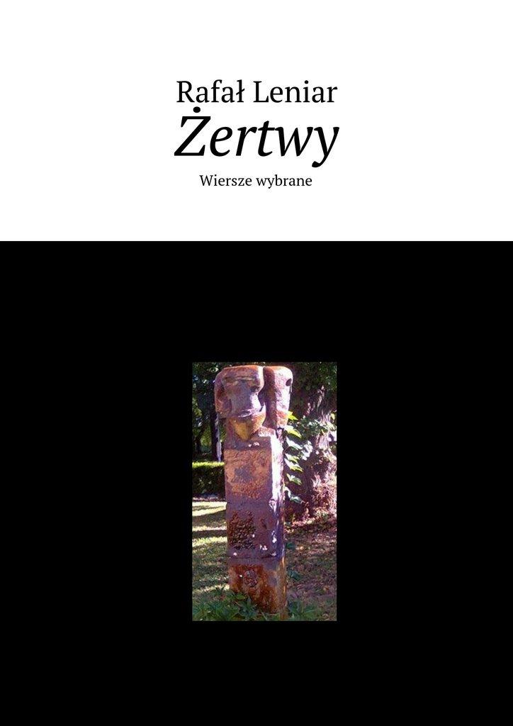 Żertwy. Wydanie II - Ebook (Książka EPUB) do pobrania w formacie EPUB