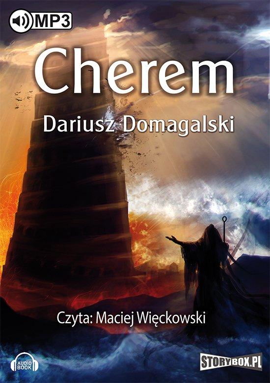 Cherem - Audiobook (Książka audio MP3) do pobrania w całości w archiwum ZIP