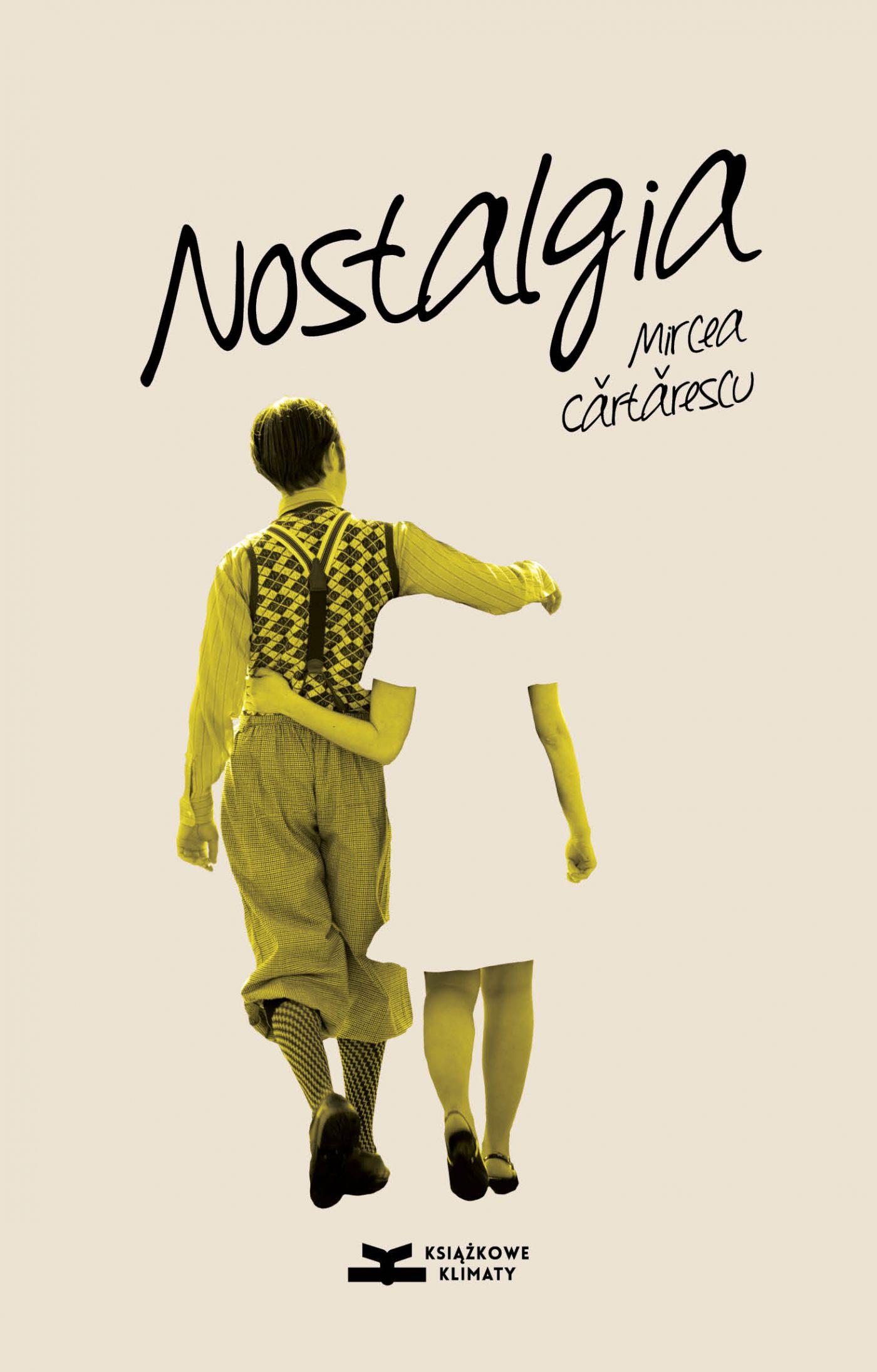 Nostalgia - Ebook (Książka EPUB) do pobrania w formacie EPUB