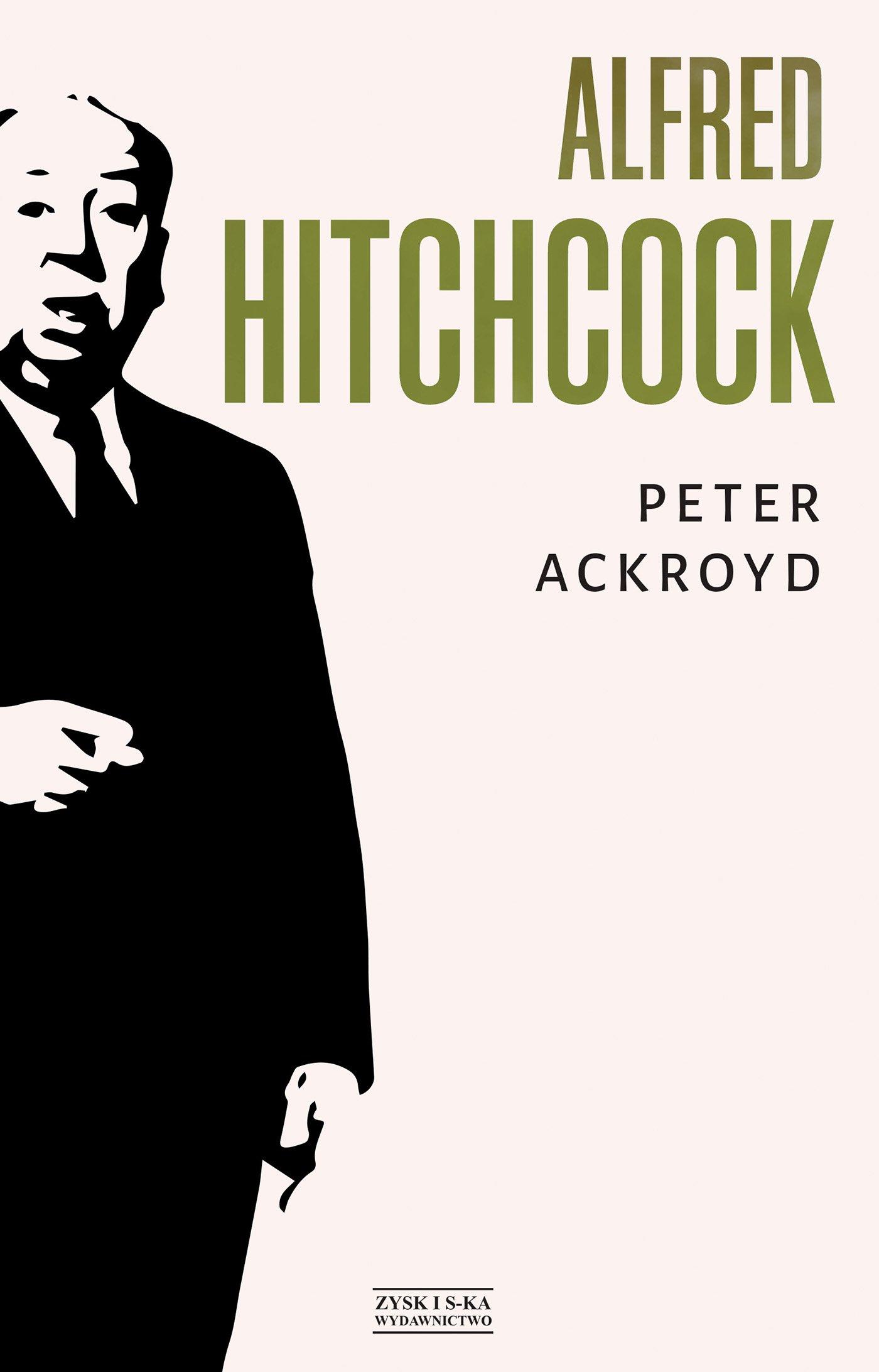 Alfred Hitchcock - Ebook (Książka na Kindle) do pobrania w formacie MOBI