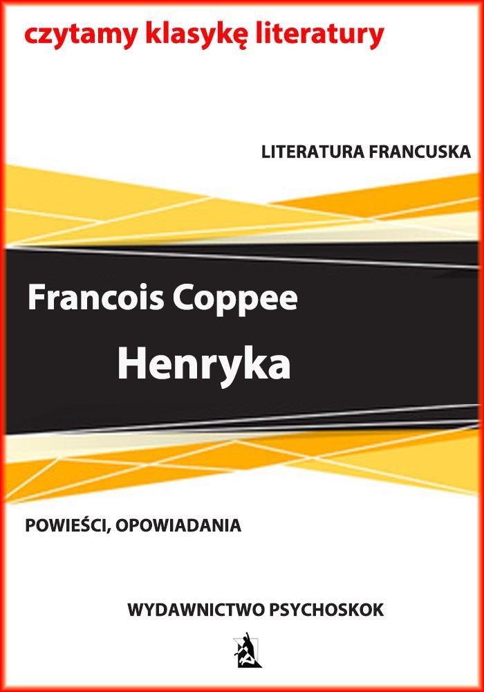 Henryka - Ebook (Książka EPUB) do pobrania w formacie EPUB