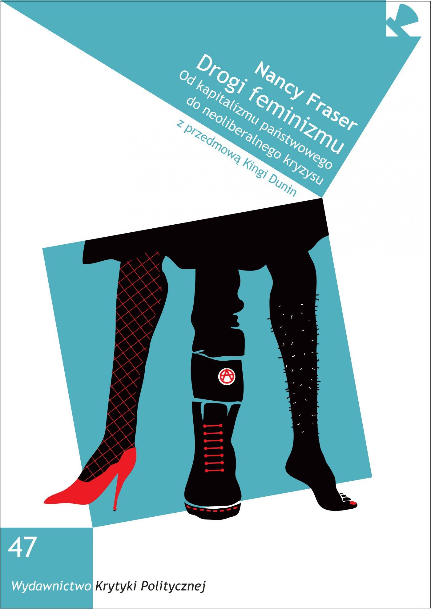 Drogi feminizmu. Od kapitalizmu państwowego do neoliberalnego kryzysu - Ebook (Książka na Kindle) do pobrania w formacie MOBI