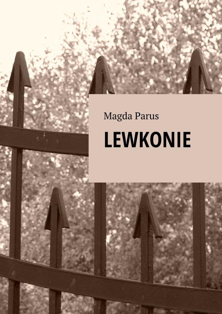 Lewkonie - Ebook (Książka EPUB) do pobrania w formacie EPUB