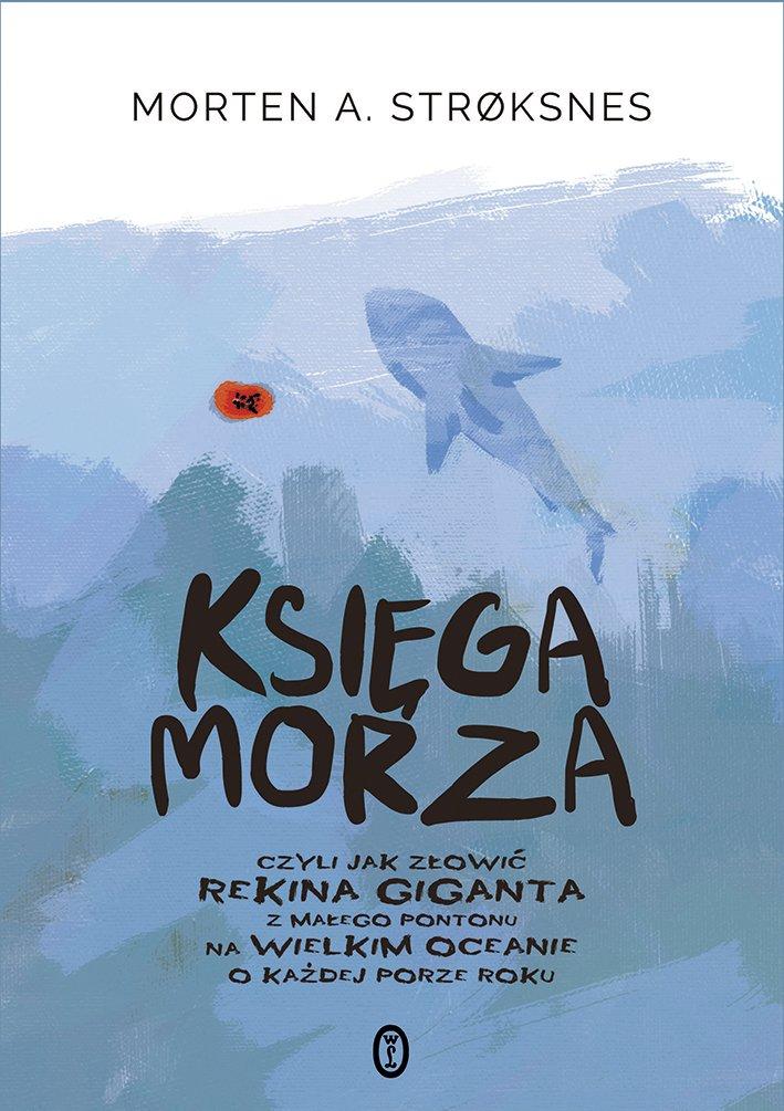 Księga morza - Ebook (Książka na Kindle) do pobrania w formacie MOBI