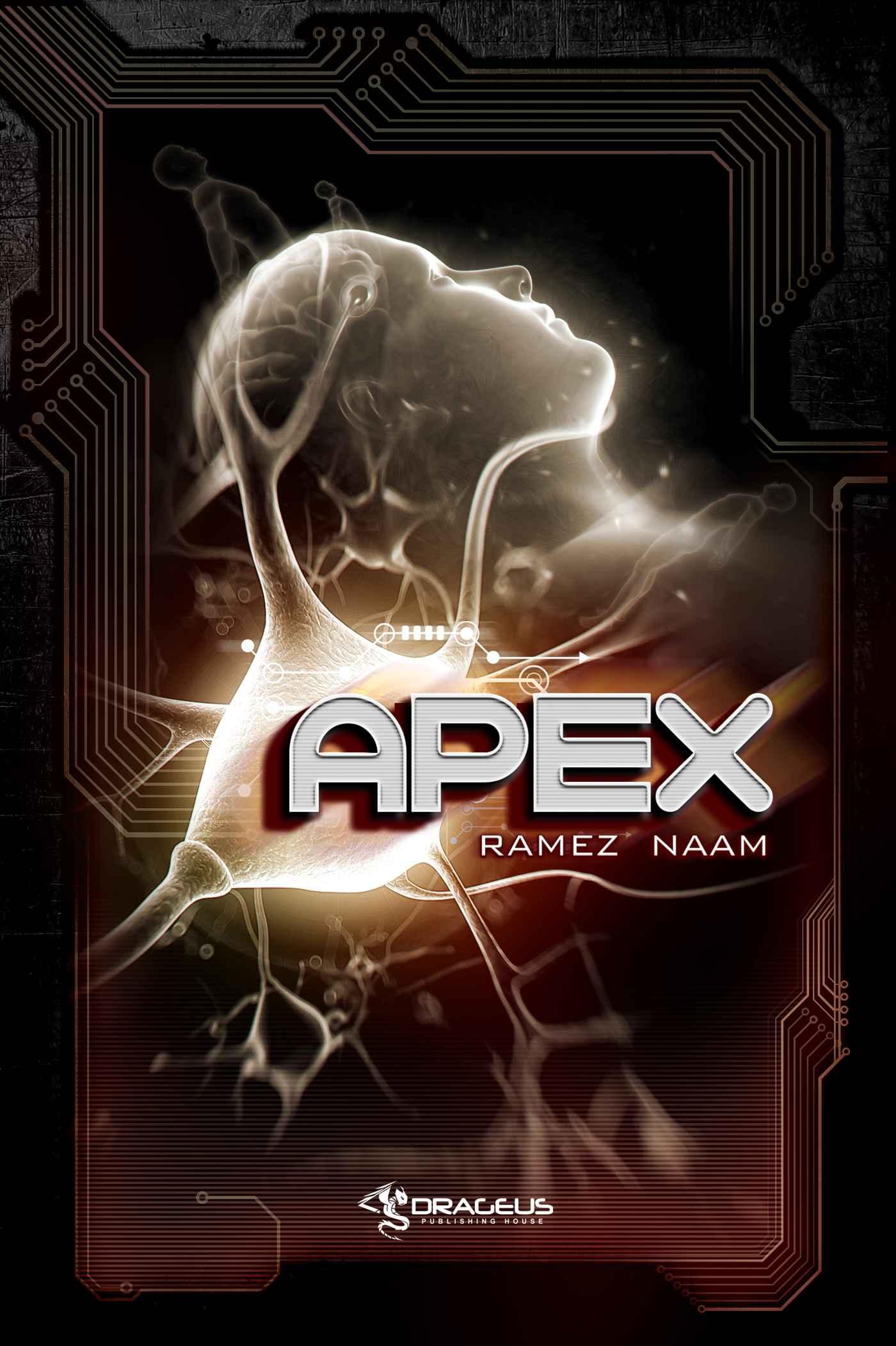 Nexus. Tom 3. Apex - Ebook (Książka na Kindle) do pobrania w formacie MOBI