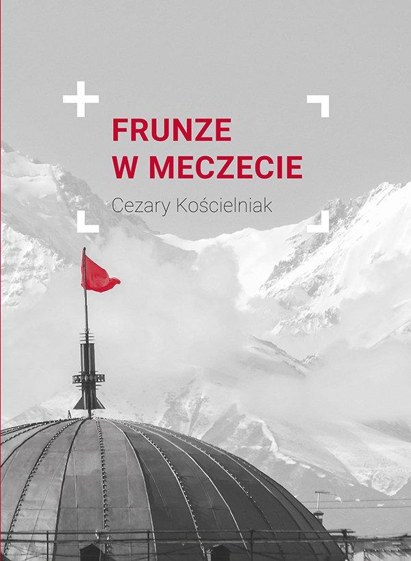 Frunze w meczecie - Ebook (Książka na Kindle) do pobrania w formacie MOBI