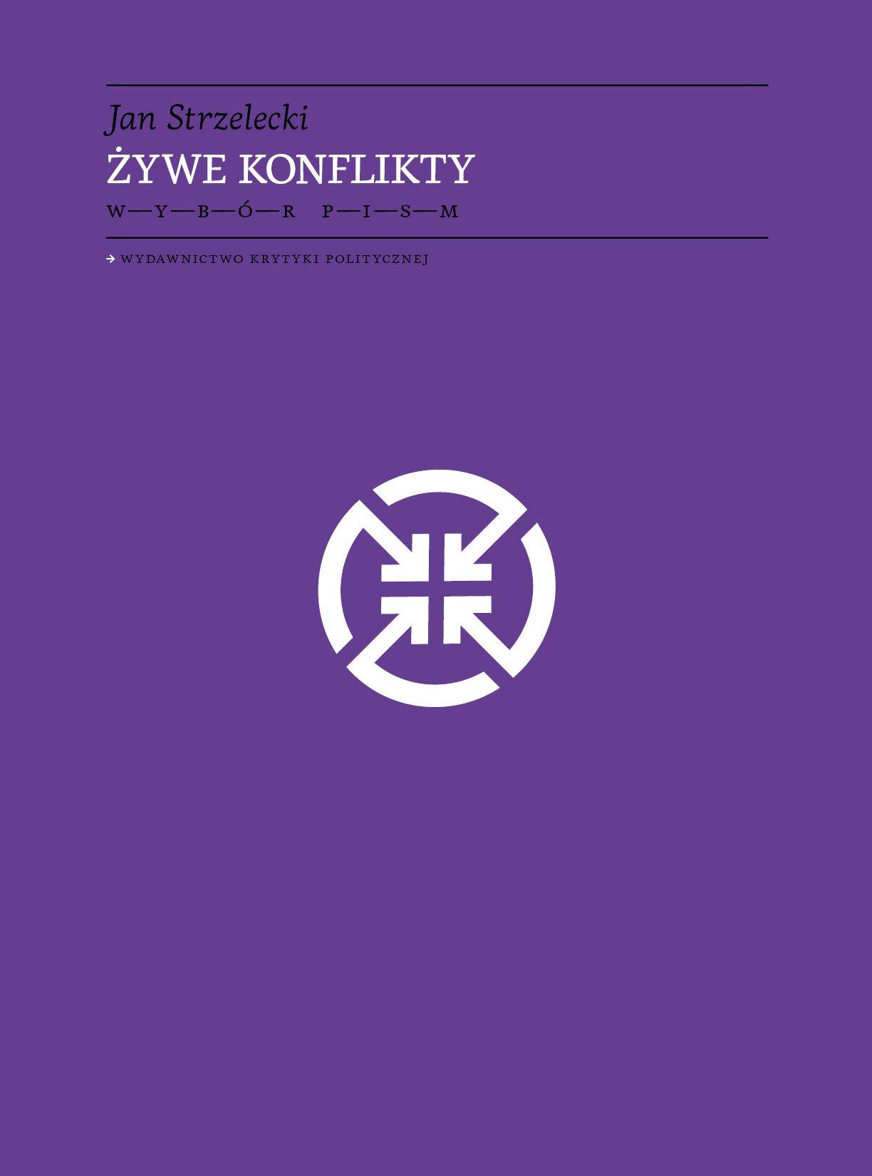 Żywe konflikty - Ebook (Książka na Kindle) do pobrania w formacie MOBI