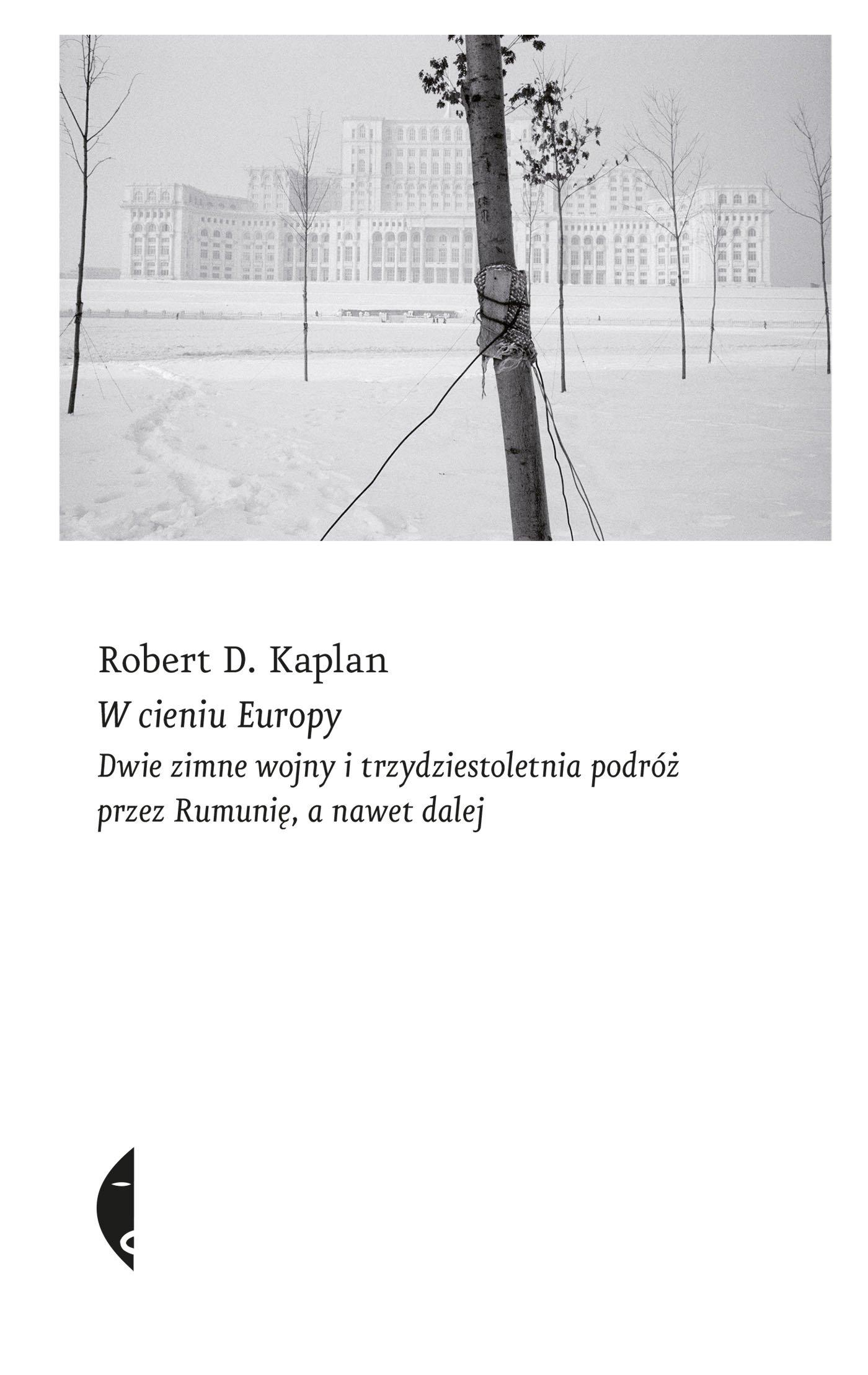 W cieniu Europy - Ebook (Książka na Kindle) do pobrania w formacie MOBI