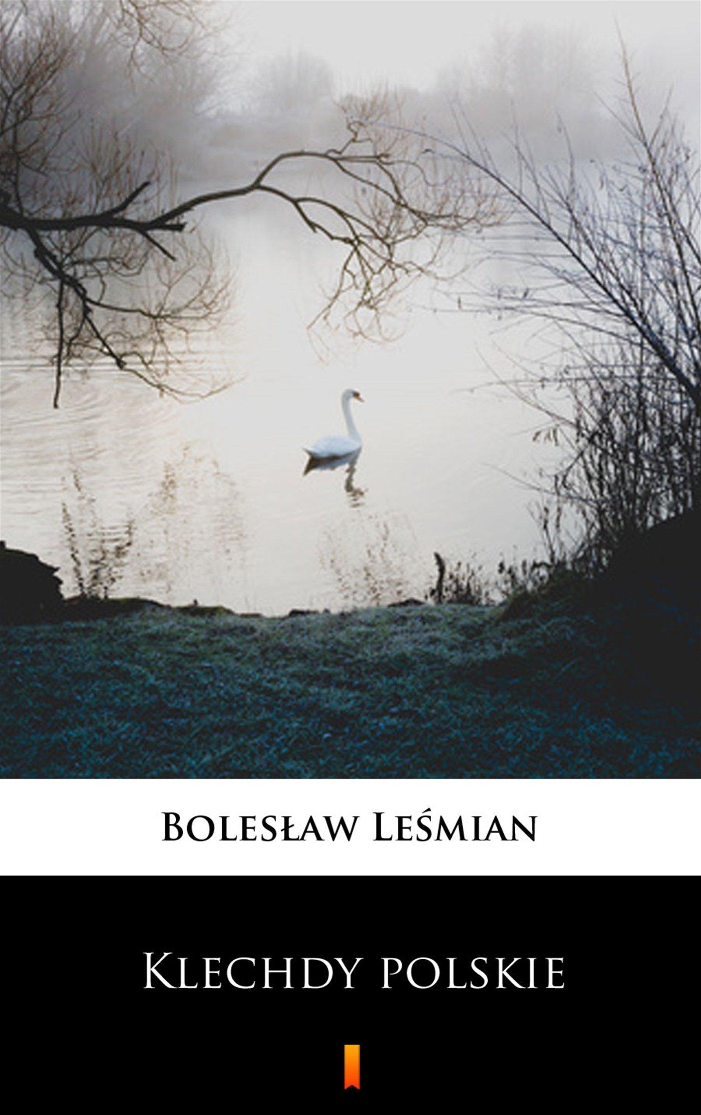 Klechdy polskie - Ebook (Książka na Kindle) do pobrania w formacie MOBI