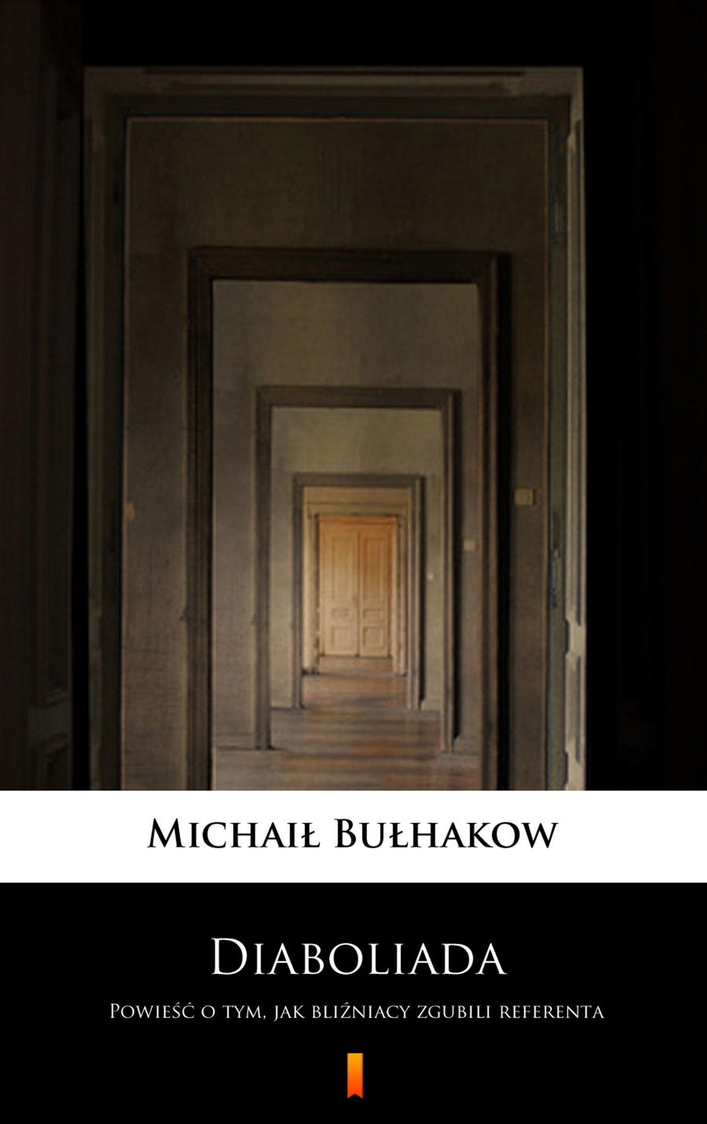 Diaboliada - Ebook (Książka na Kindle) do pobrania w formacie MOBI