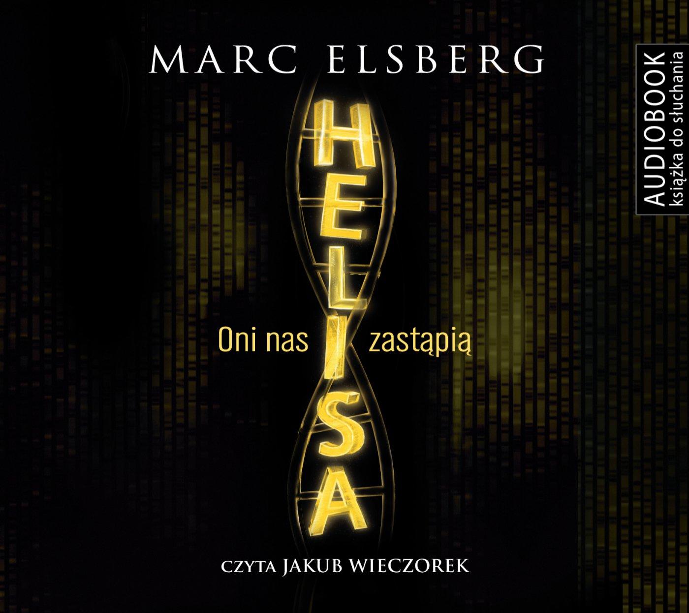 Helisa - darmowy fragment - Audiobook (Książka audio MP3) do pobrania w całości w archiwum ZIP