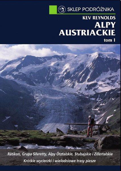 Alpy austriackie. Tom I - Ebook (Książka na Kindle) do pobrania w formacie MOBI