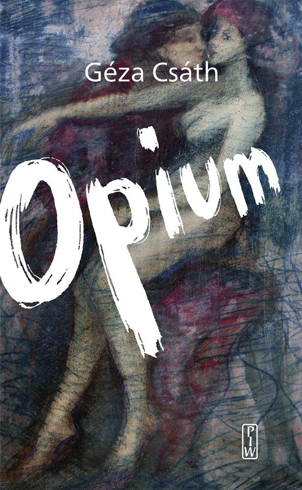 Opium - Ebook (Książka na Kindle) do pobrania w formacie MOBI