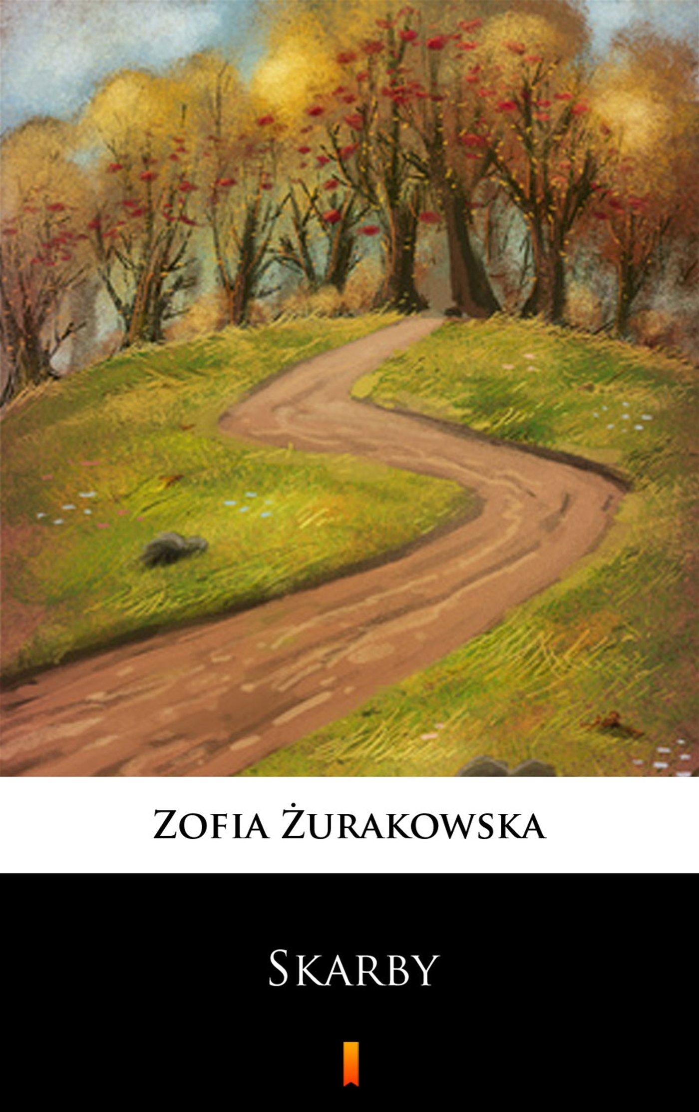 Skarby - Ebook (Książka EPUB) do pobrania w formacie EPUB