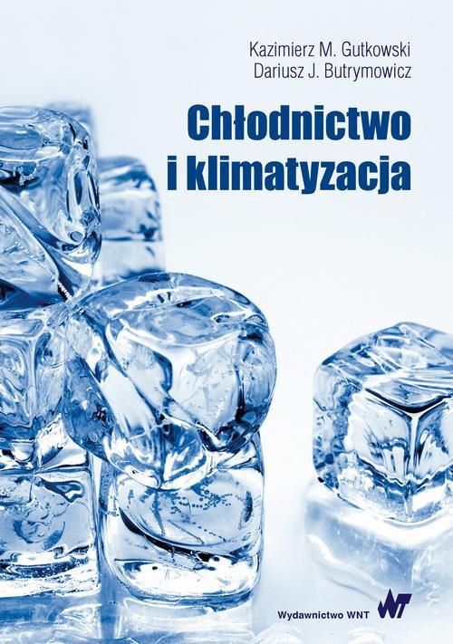 Chłodnictwo i klimatyzacja - Ebook (Książka PDF) do pobrania w formacie PDF