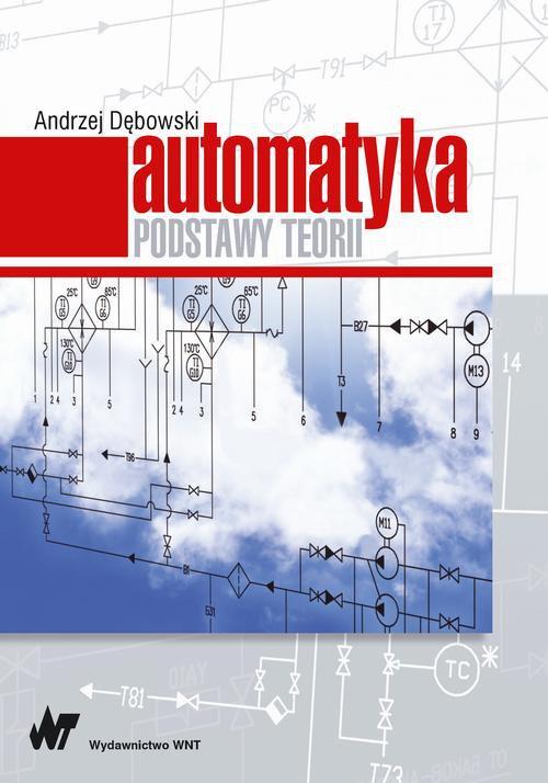 Automatyka. Podstawy teorii - Ebook (Książka PDF) do pobrania w formacie PDF