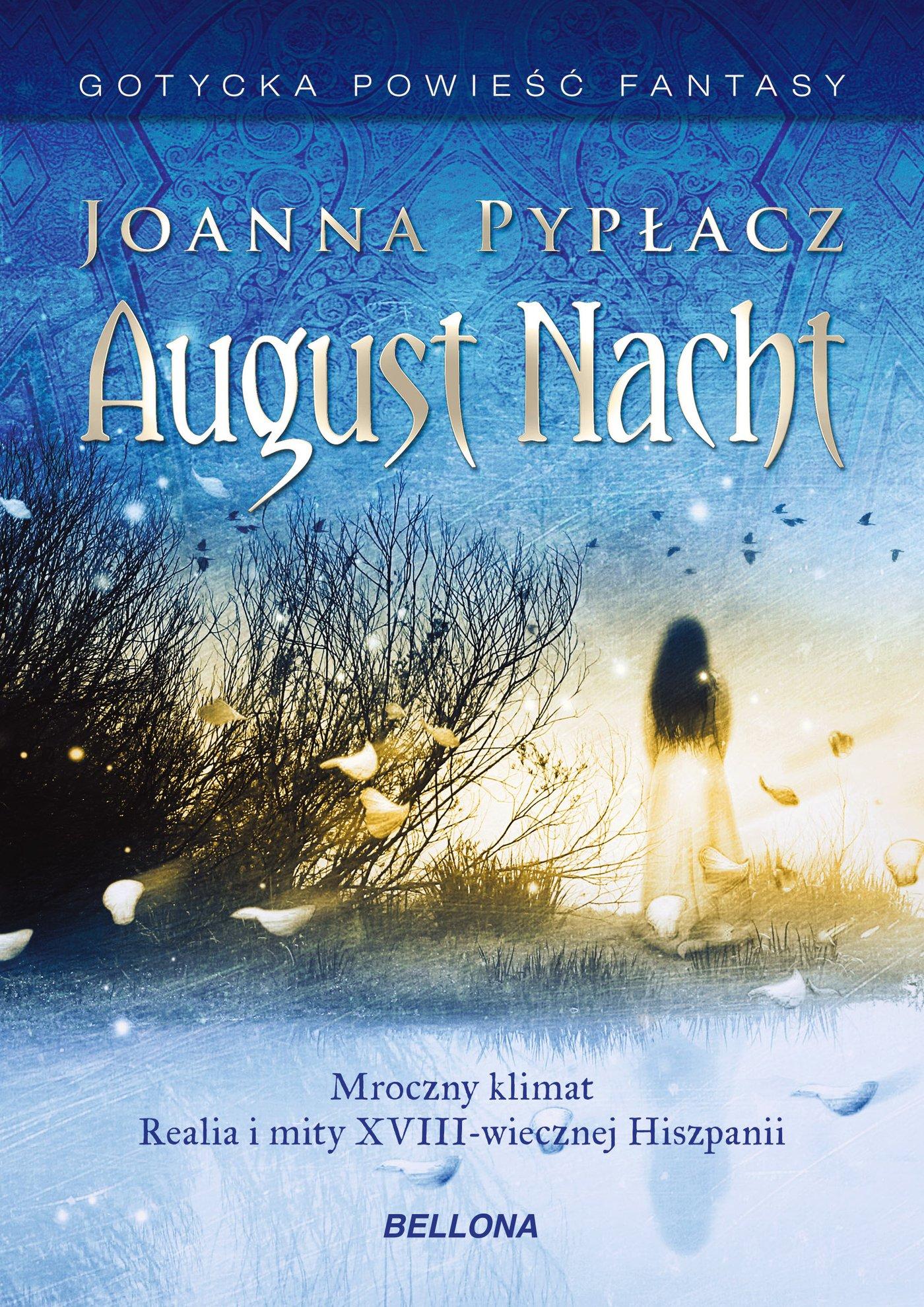 August Nacht - Ebook (Książka EPUB) do pobrania w formacie EPUB