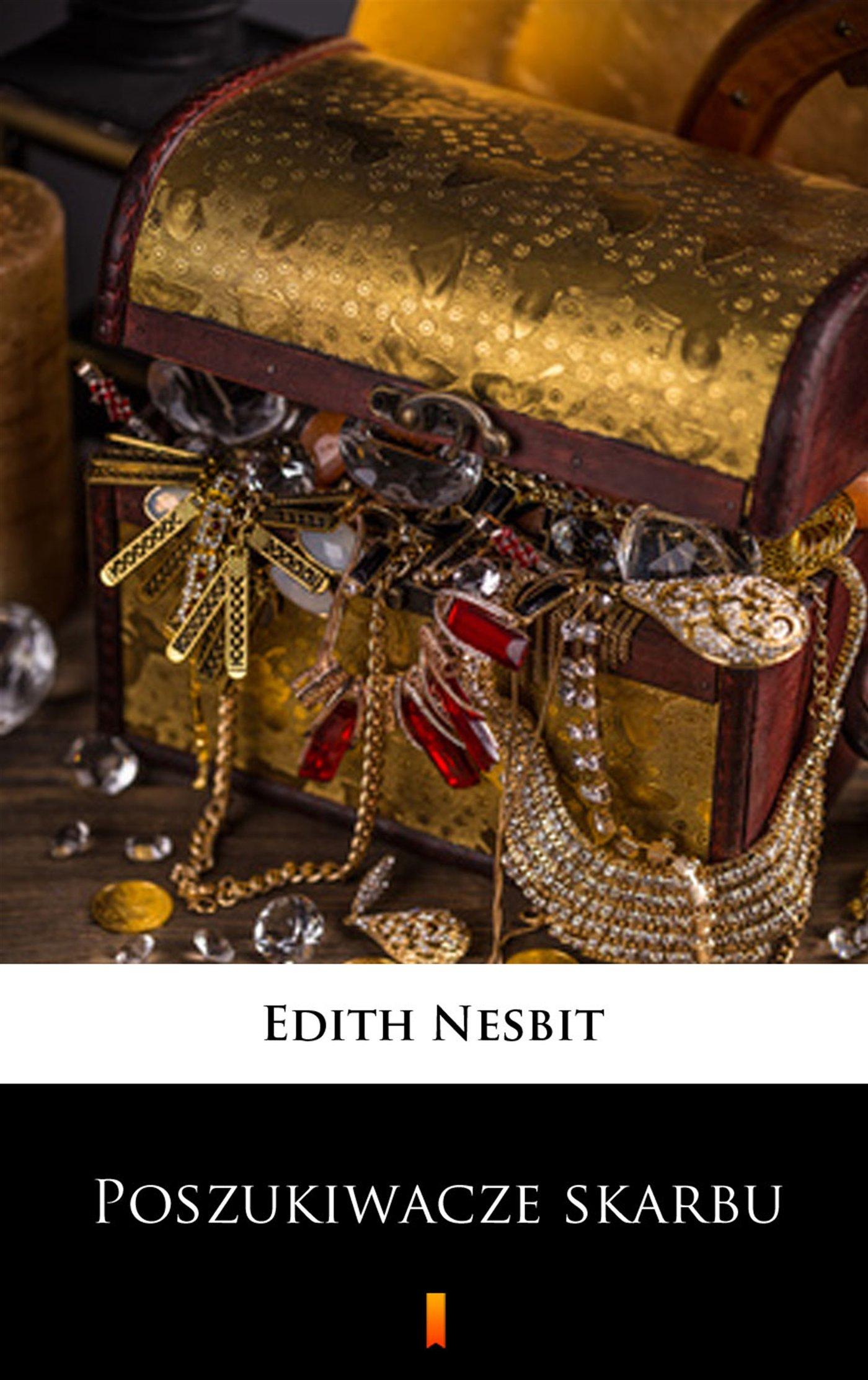 Poszukiwacze skarbu - Ebook (Książka EPUB) do pobrania w formacie EPUB