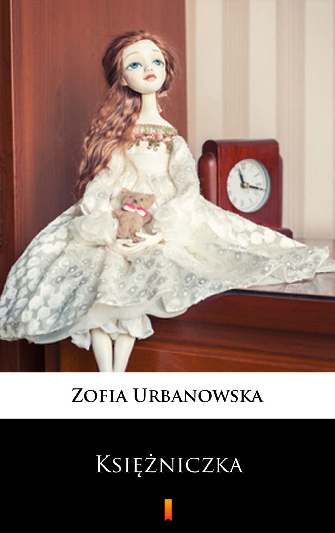 Księżniczka - Ebook (Książka EPUB) do pobrania w formacie EPUB