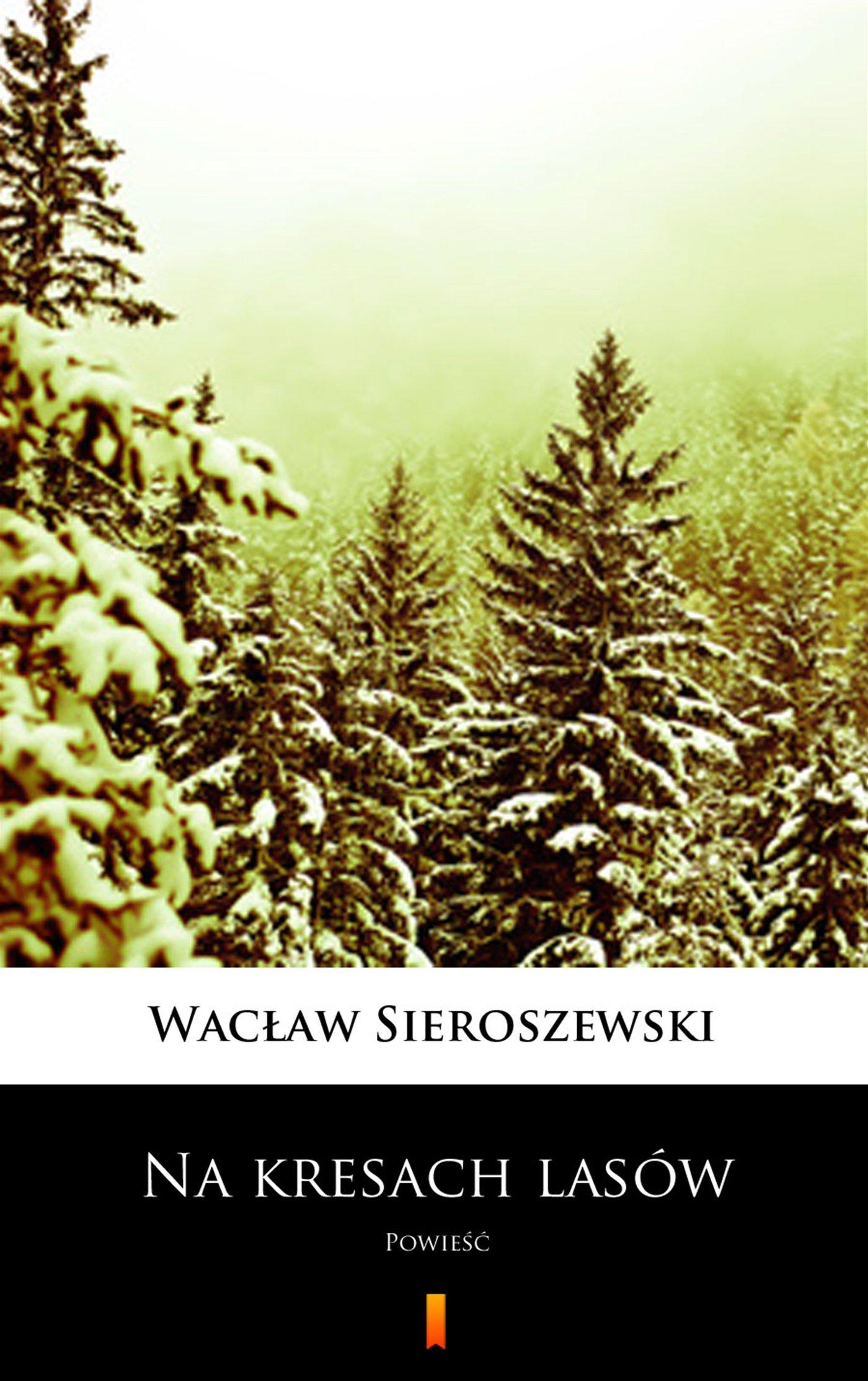 Na kresach lasów - Ebook (Książka na Kindle) do pobrania w formacie MOBI