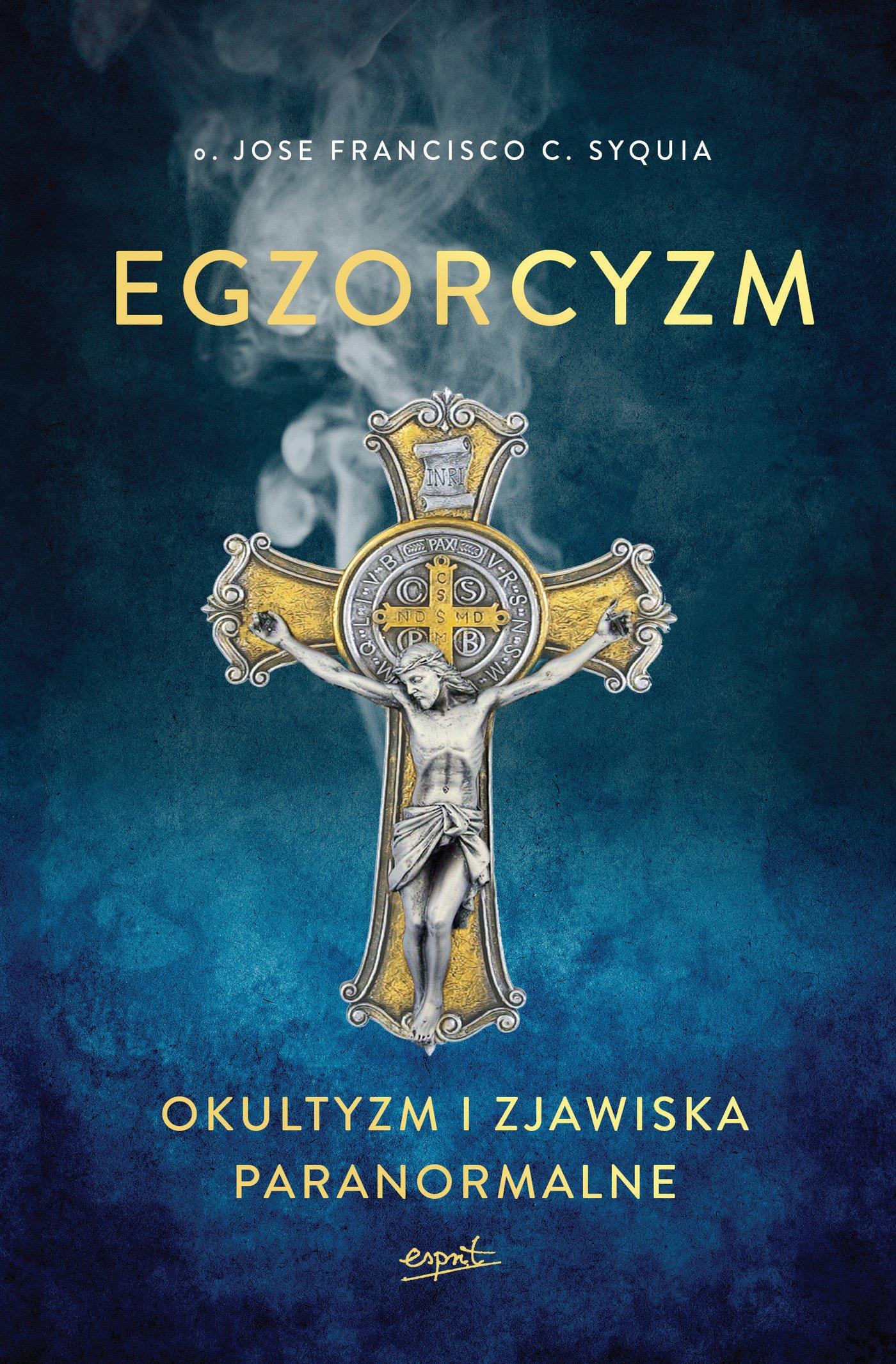 Egzorcyzm - Ebook (Książka EPUB) do pobrania w formacie EPUB
