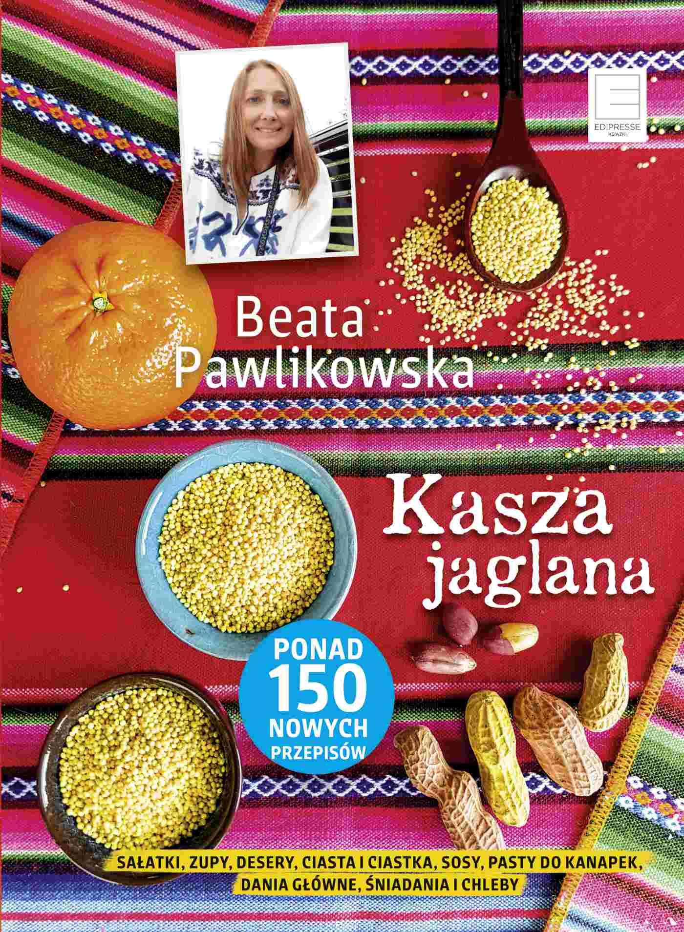 Kasza jaglana - Ebook (Książka EPUB) do pobrania w formacie EPUB