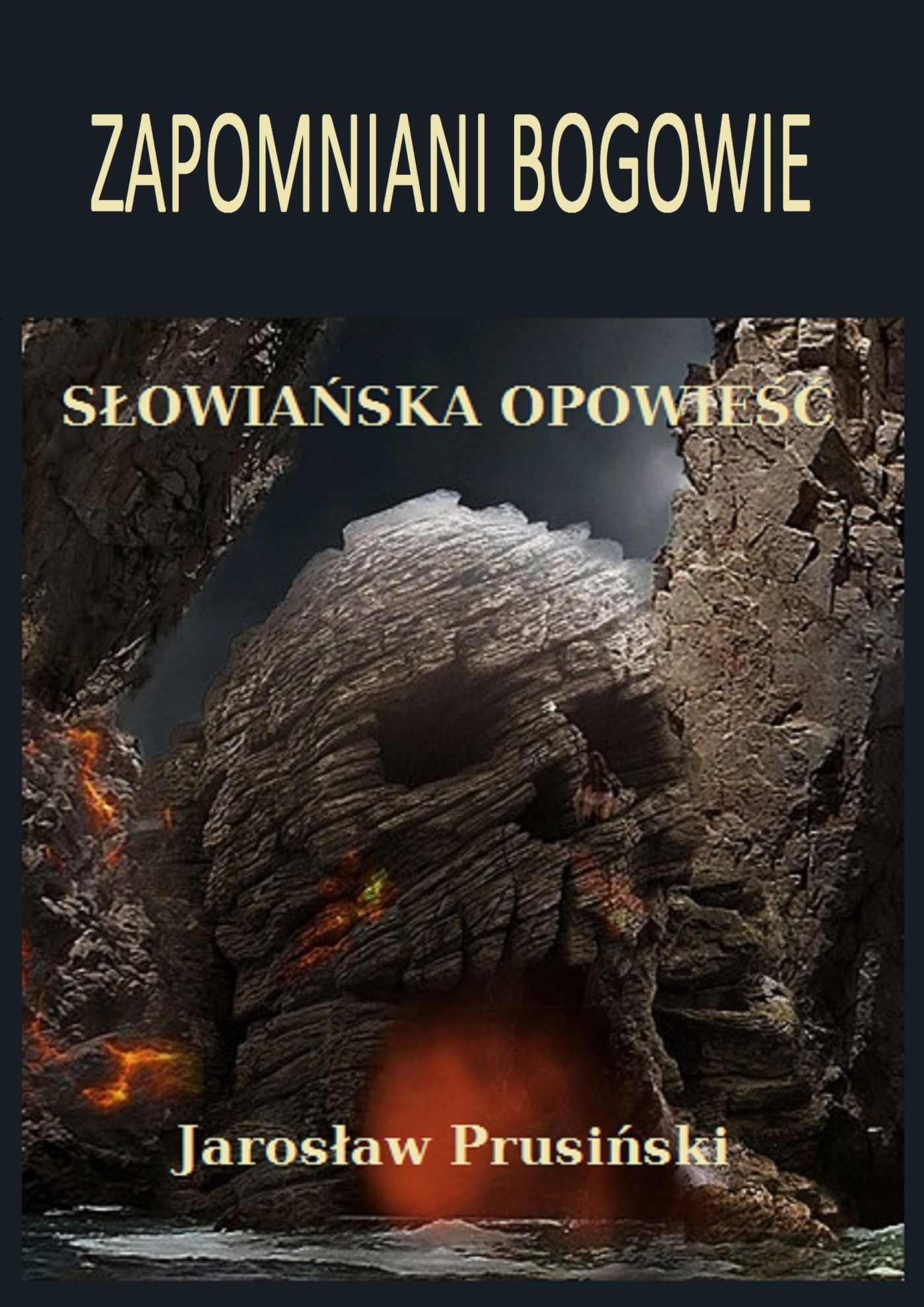 Zapomniani bogowie - Ebook (Książka PDF) do pobrania w formacie PDF