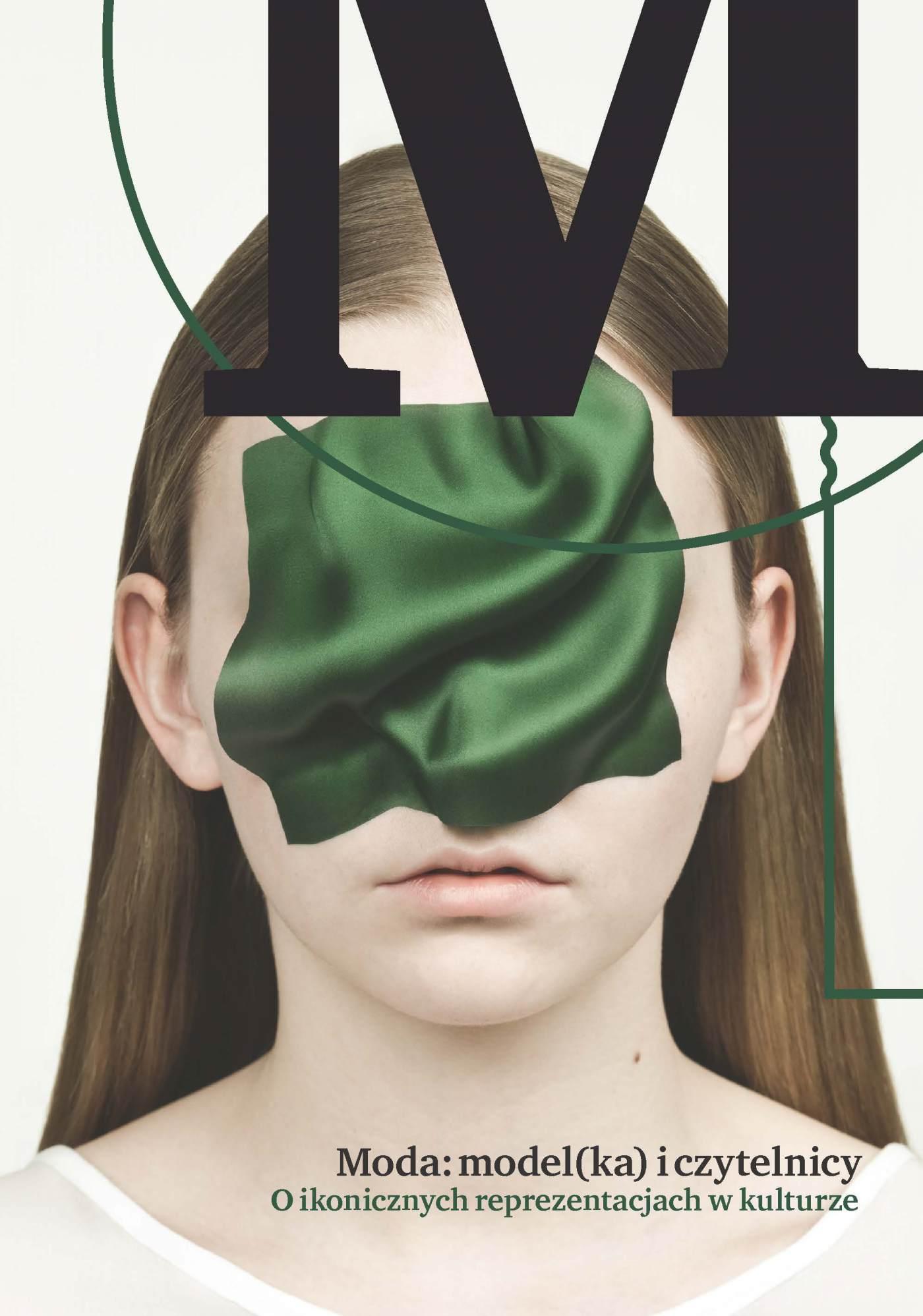 Moda: model(ka) i czytelnicy. O ikonicznych reprezentacjach w kulturze - Ebook (Książka PDF) do pobrania w formacie PDF
