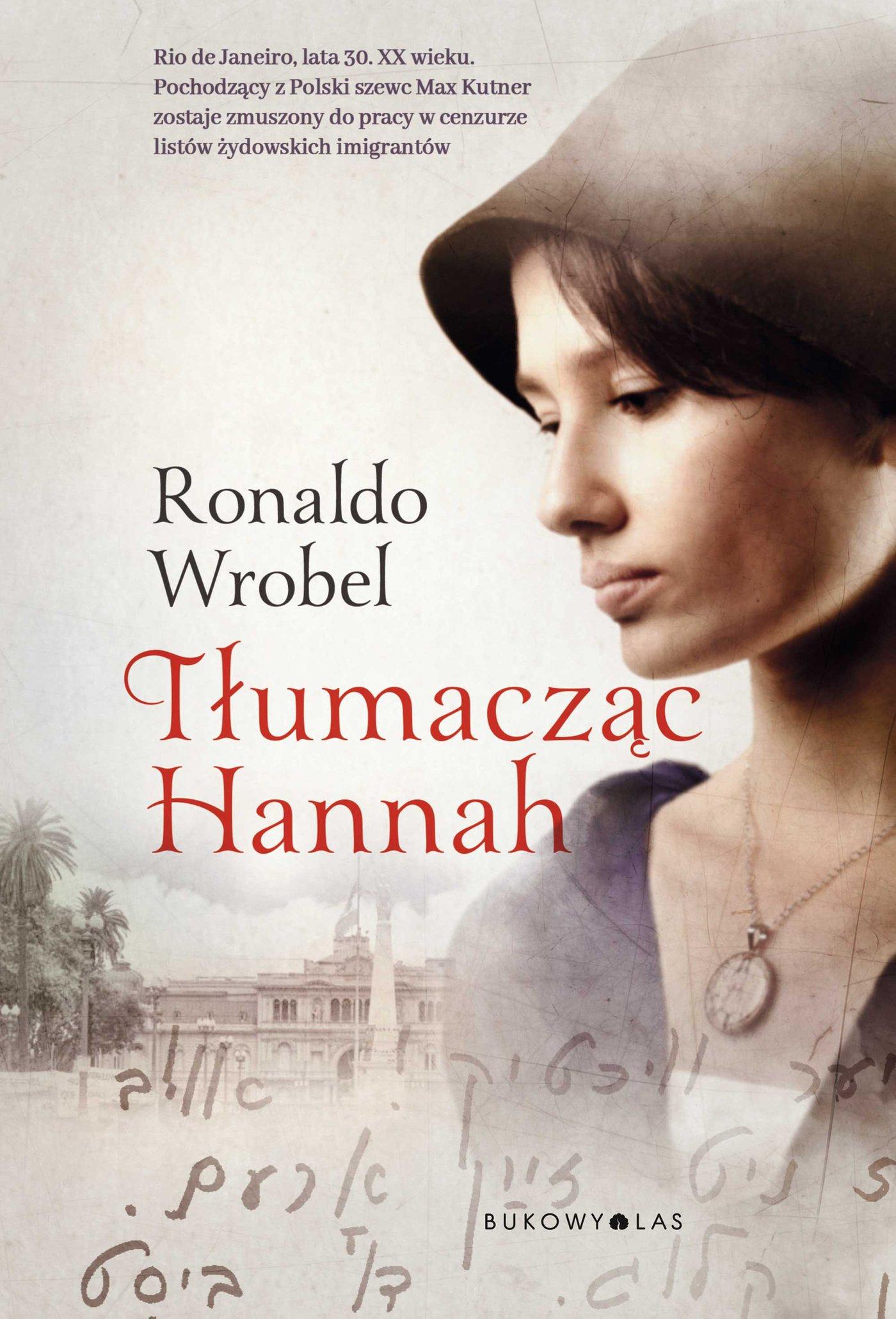 Tłumacząc Hannah - Ebook (Książka na Kindle) do pobrania w formacie MOBI