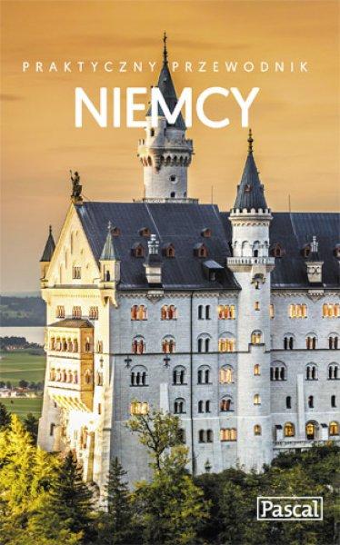 Niemcy. Praktyczny przewodnik - Ebook (Książka na Kindle) do pobrania w formacie MOBI