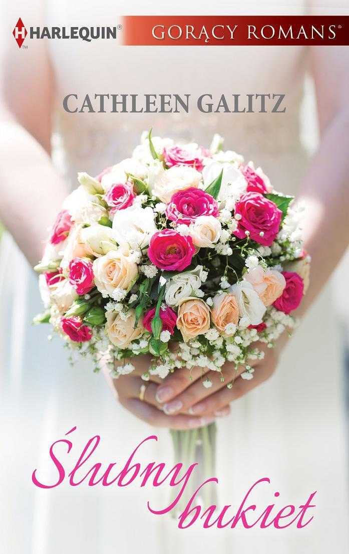 Ślubny bukiet - Ebook (Książka EPUB) do pobrania w formacie EPUB