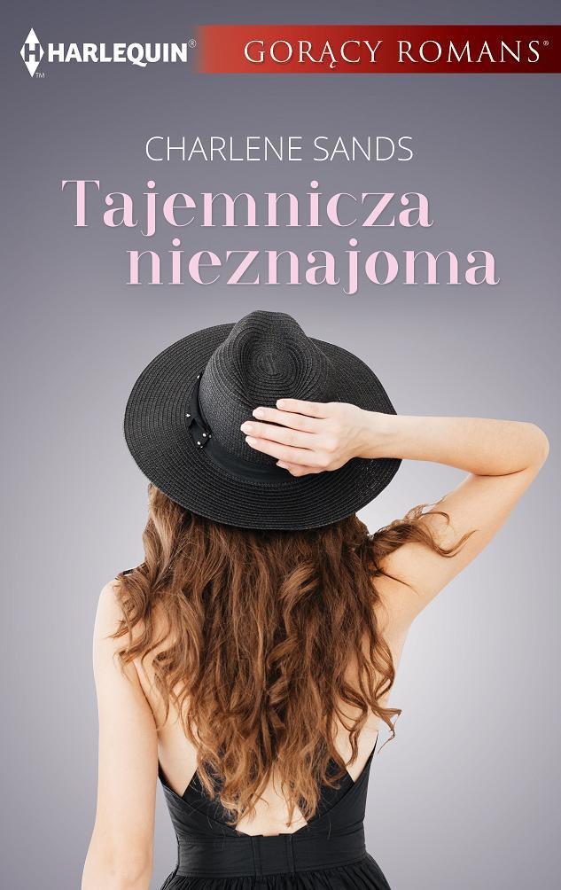 Tajemnicza nieznajoma - Ebook (Książka na Kindle) do pobrania w formacie MOBI