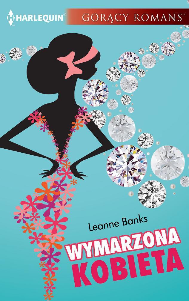 Wymarzona kobieta - Ebook (Książka na Kindle) do pobrania w formacie MOBI