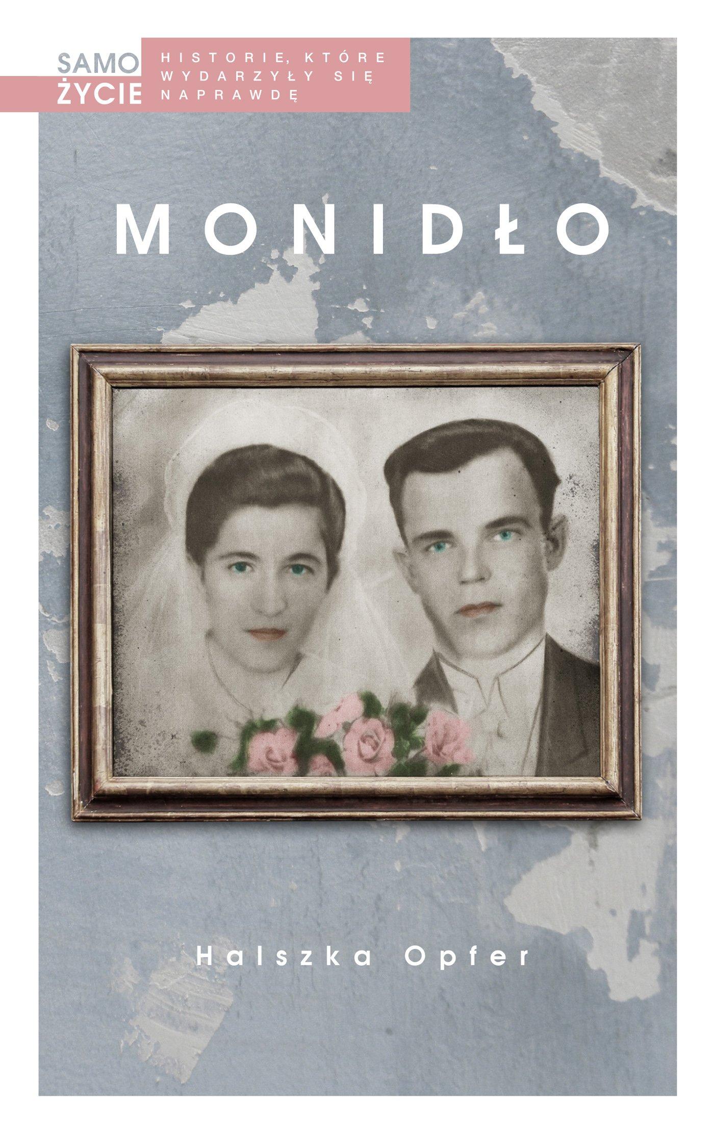 Monidło - Ebook (Książka na Kindle) do pobrania w formacie MOBI