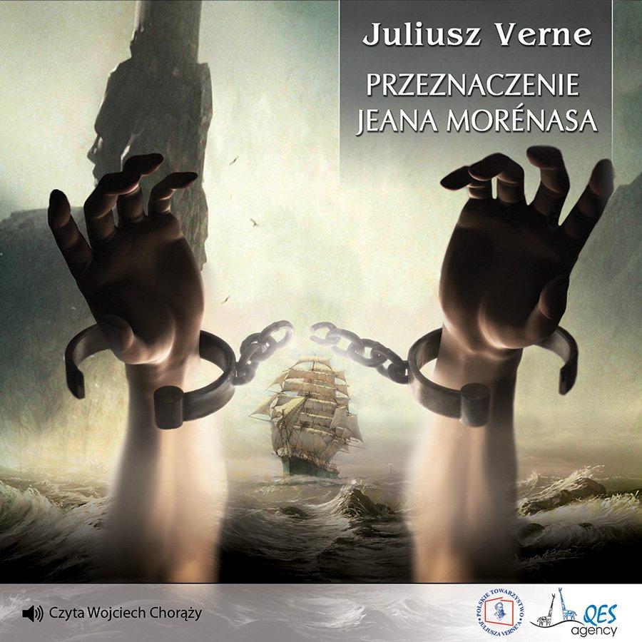 Przeznaczenie Jeana Morenasa - Audiobook (Książka audio MP3) do pobrania w całości w archiwum ZIP