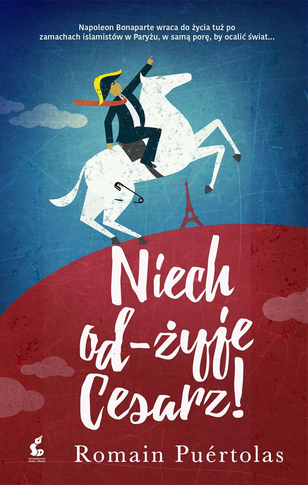 Niech od-żyje Cesarz! - Ebook (Książka na Kindle) do pobrania w formacie MOBI