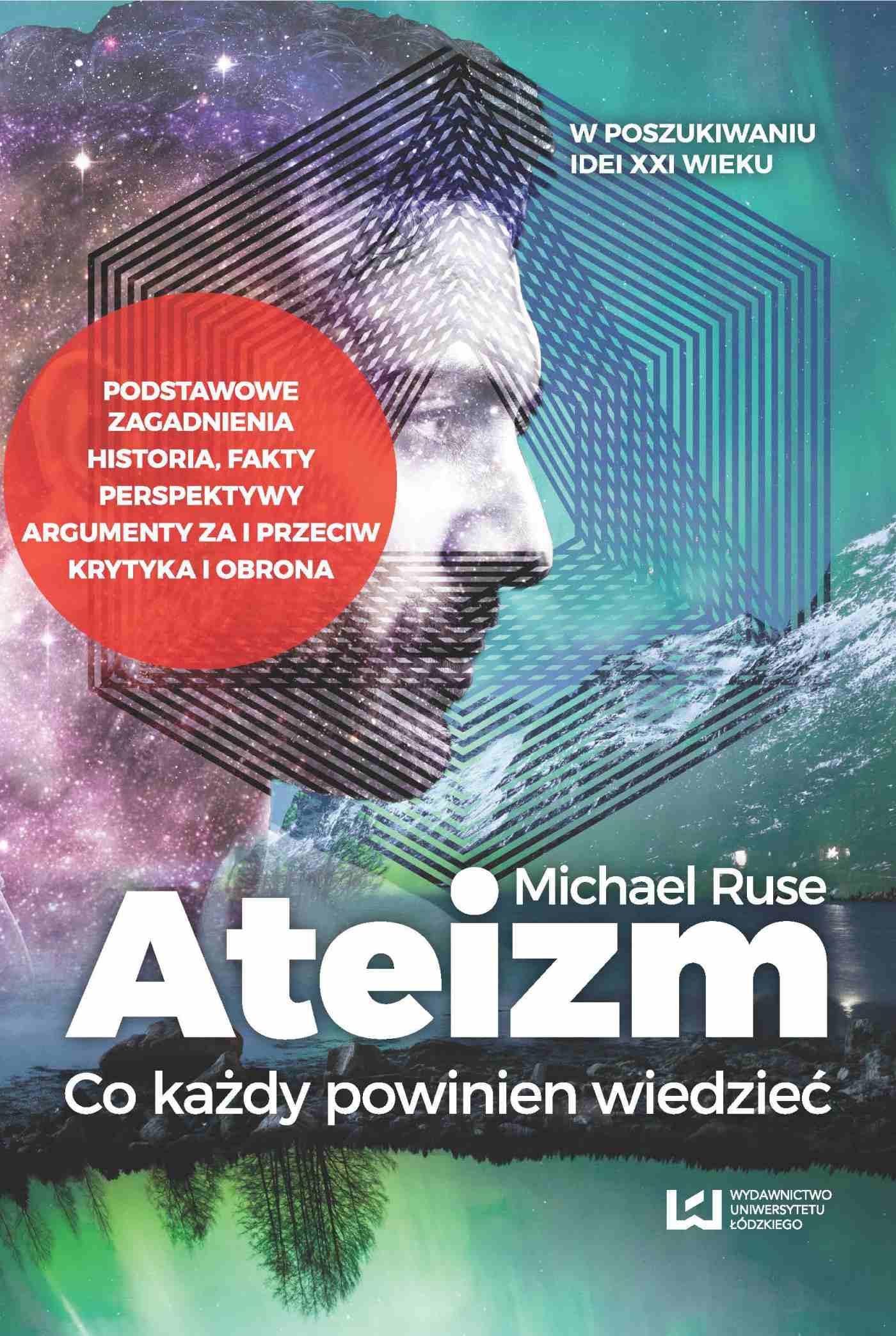 Ateizm. Co każdy powinien wiedzieć – w tłumaczeniu Tomasza Sieczkowskiego - Ebook (Książka na Kindle) do pobrania w formacie MOBI