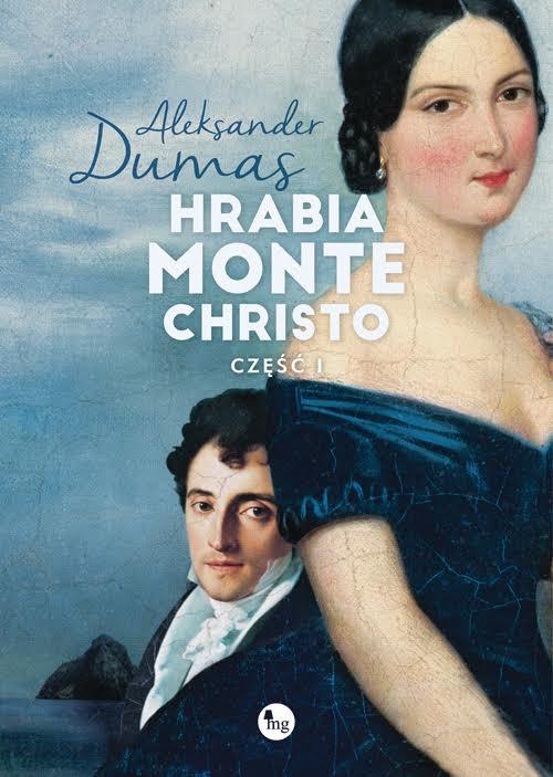 Hrabia Monte Christo. Część 1 - Ebook (Książka na Kindle) do pobrania w formacie MOBI