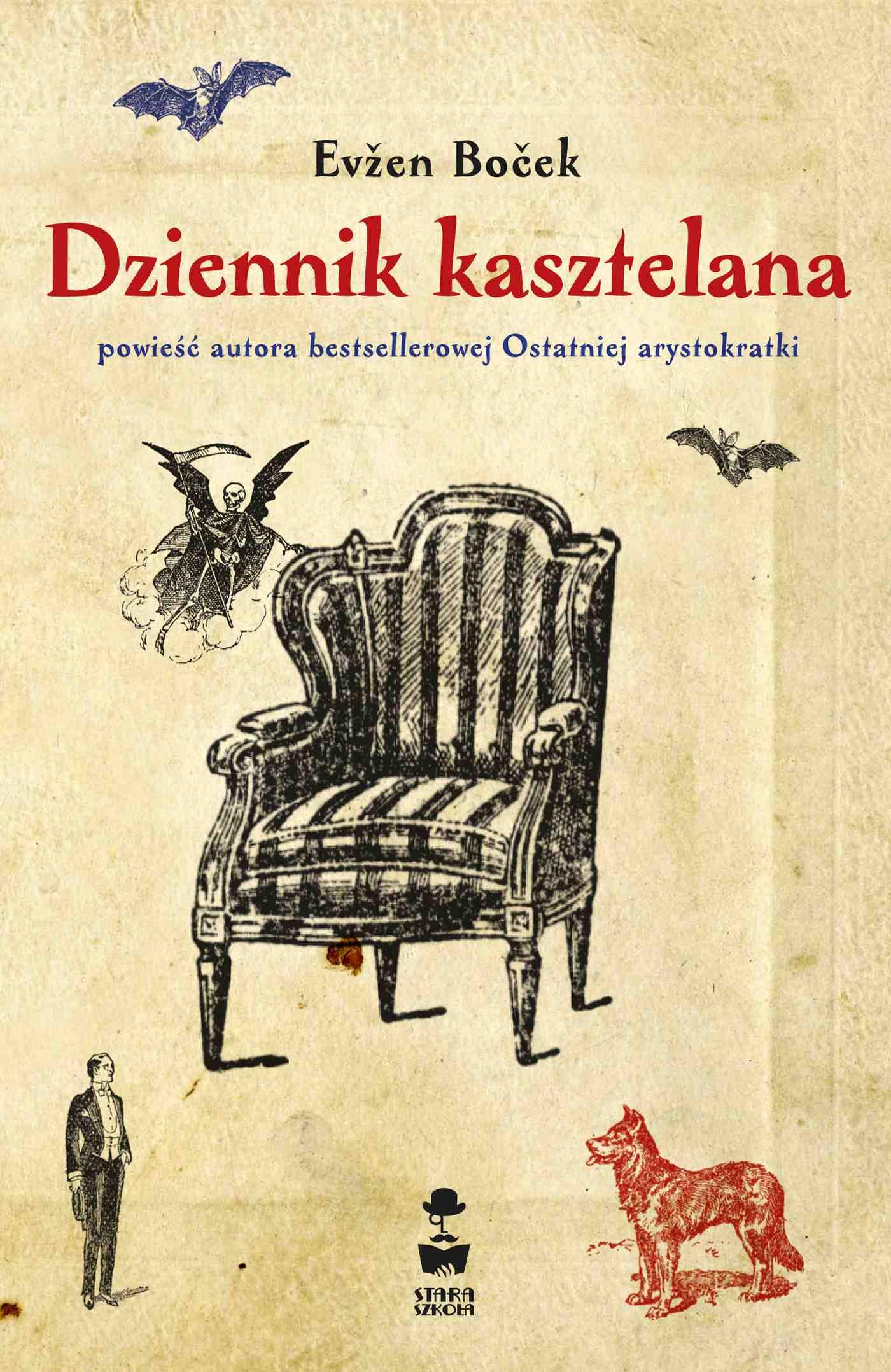 Dziennik kasztelana - Ebook (Książka EPUB) do pobrania w formacie EPUB