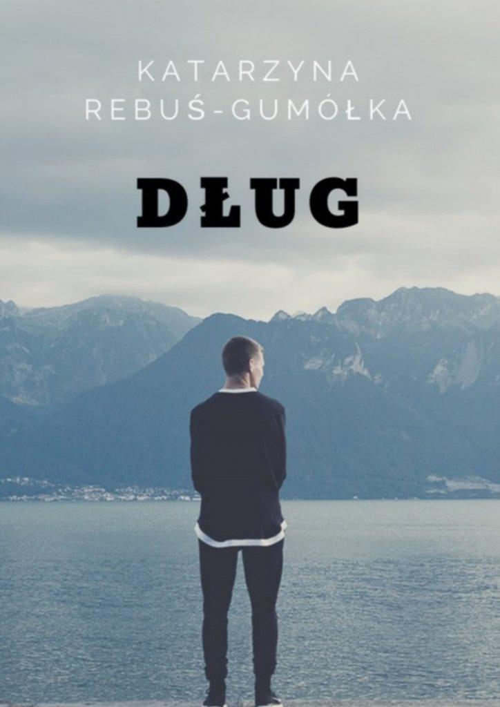 Dług - Ebook (Książka EPUB) do pobrania w formacie EPUB