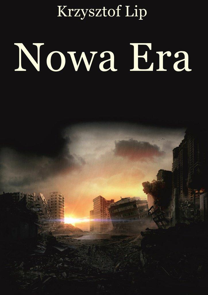 NowaEra - Ebook (Książka na Kindle) do pobrania w formacie MOBI