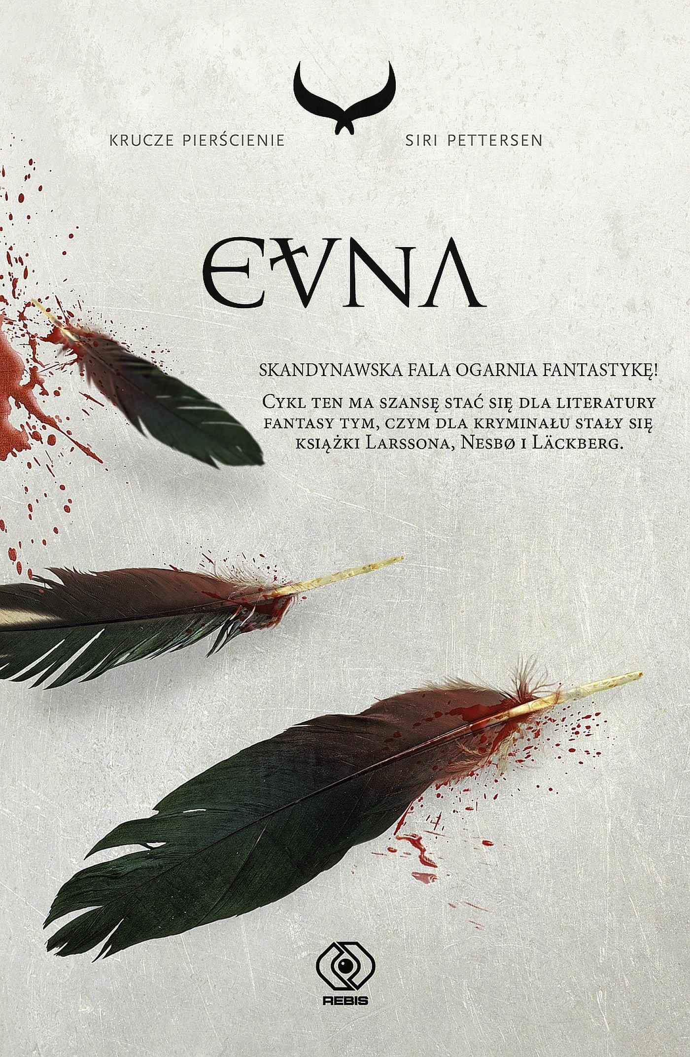 Evna - Ebook (Książka EPUB) do pobrania w formacie EPUB